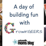 A Day of Building Fun with Growin'GEERS