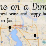 Wine On A Dime :: In Search Of The Cheapest Wine In Jax