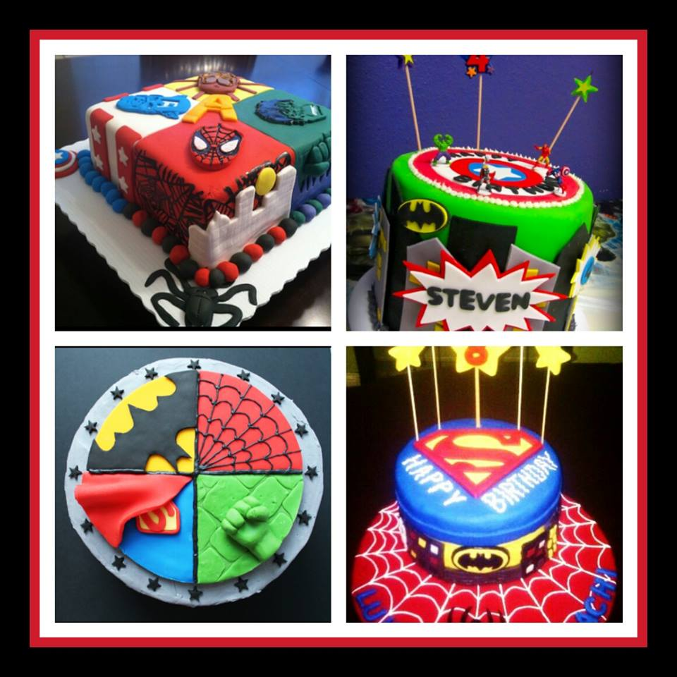 Jacksonville Fl Bakeries Birthday Cakes