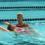 Swimming Lessons In & Around Jacksonville