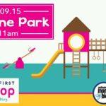 JMB Summer Park Hop :: Sunshine Park