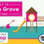 JMB Summer Park Hop :: Alpine Grove Park