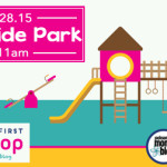 JMB Summer Park Hop :: Riverside Park
