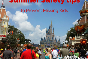 Summer Safety Tips to Prevent Missing Kids