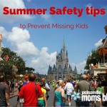 Safety Tips to Prevent Missing Kids