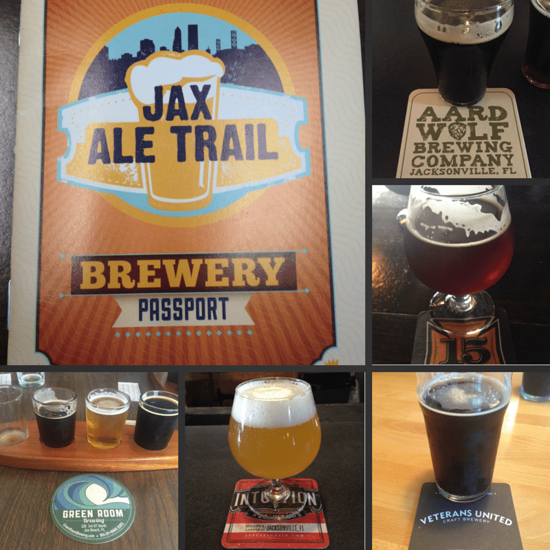 Exploring jacksonville one craft beer at a time for Craft beer jacksonville fl