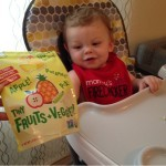 Team Veggie :: Raising Vegetarian Kids
