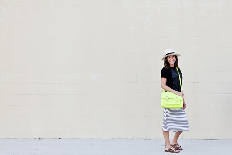 Midi Dress blog13