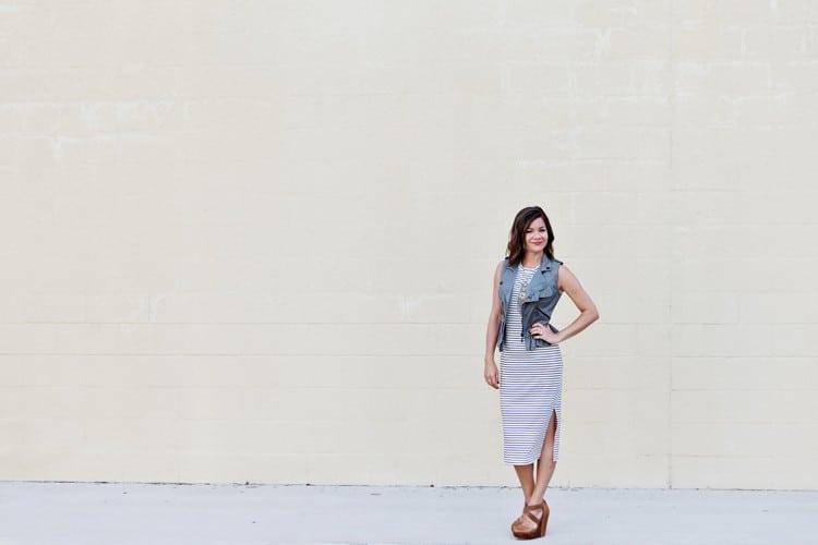 Midi Dress blog21