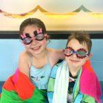 Swim Safe This Summer With Swimming Safari!