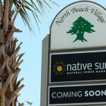 Native Sun Natural Foods Market Announces Opening Date for New Store in Jacksonville Beach