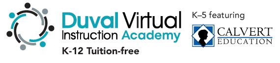 Duval Virtual Instruction Academy