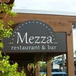 Rediscovering a Beach Favorite – Mezza Restaurant and Bar