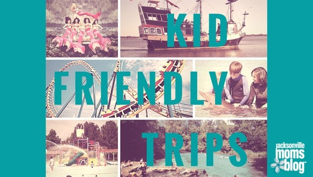 Kid Friendly Trips - Guide to Jacksonville