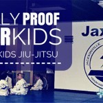 Bully Proof your Kids with Kids Jiu-Jitsu