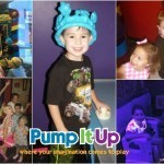 Pump it Up :: Your Birthday Party Jump Headquarters!