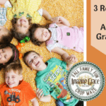 3 Reasons You Need To Visit Amazing Grace Crop Maze
