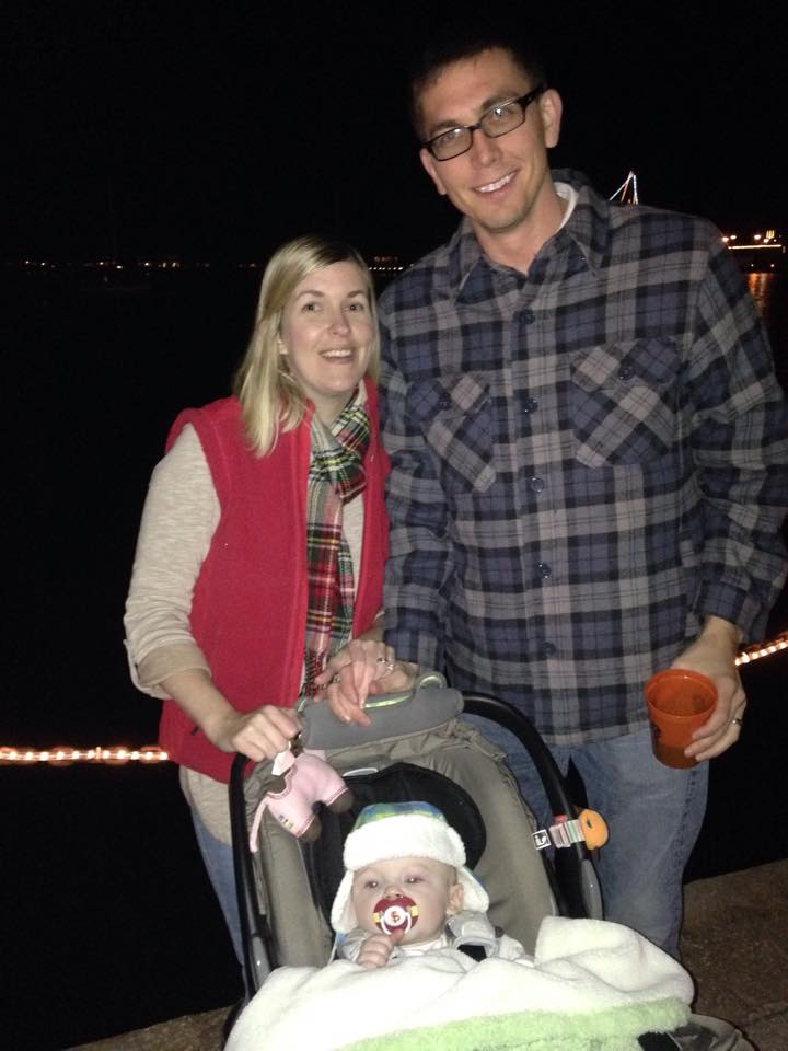 Whether this is your first trip to Nights of Lights or your family goes every year, take advantage of LivingSocial's Local deal and see it all by boat! We loved the experience!