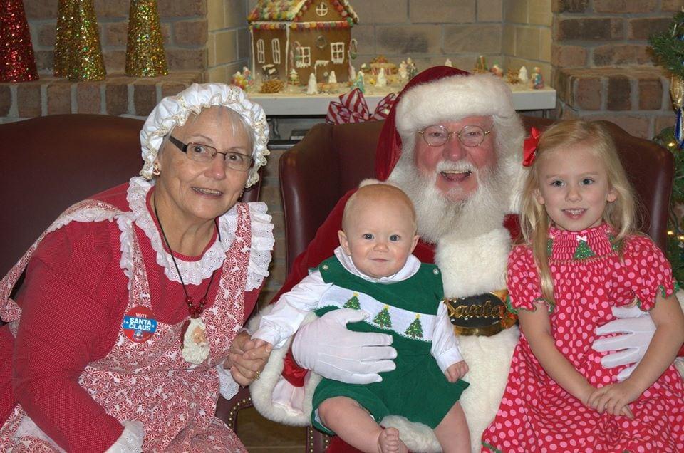 Jax Moms Blog's 2nd Annual Breakfast with Santa