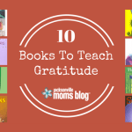 10 Books for Kids About Gratitude