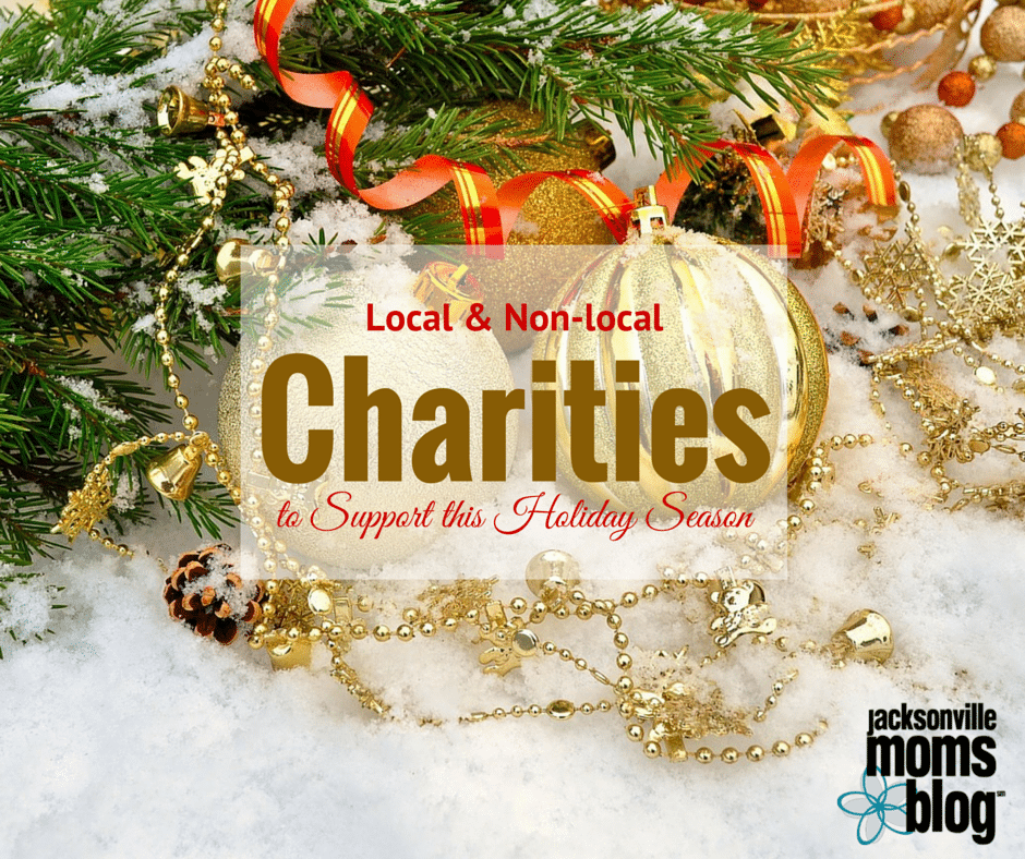 Charities to Support this Holiday Season