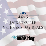 JMB's Guide to Jacksonville Veteran's Day Deals