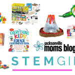 Our Favorite STEM Gifts for Kids