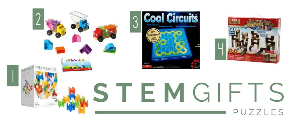 STEMGiftsPuzzlesHeader