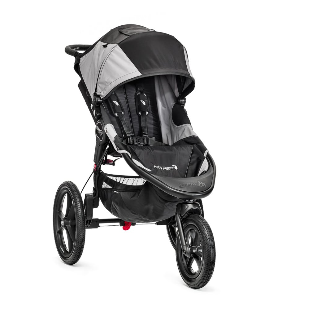 A Mom S Guide To Jogging Strollers
