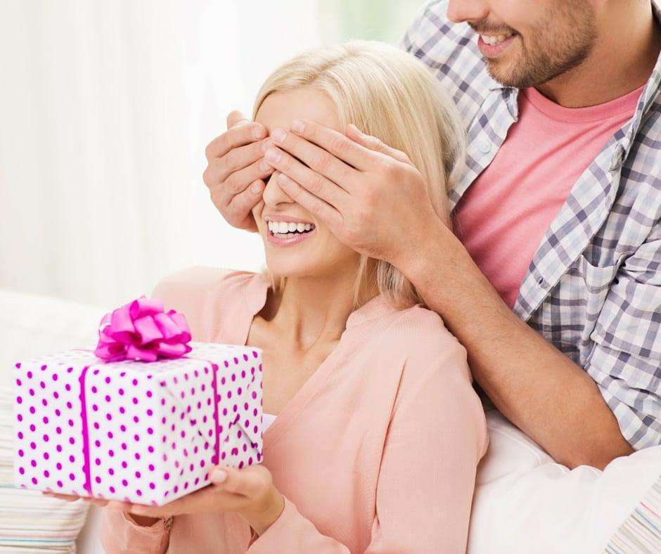 Подарок для жены дорогой