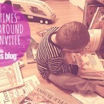 The Busy Mom's Guide to Story Times In and Around Jacksonville