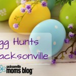 On the Hunt for an Egg Hunt in Jax