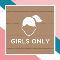 Girls-only-icon