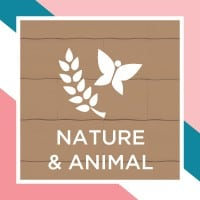 Nature-and-Animal-icon