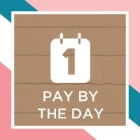 Pay-by-the-day-icon