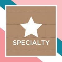 Specialty-icons
