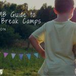 Spring Break Camps In & Around Jacksonville
