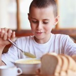 Reducing Sodium Intake in Your Family's Diet