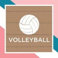 Volleyball-icon