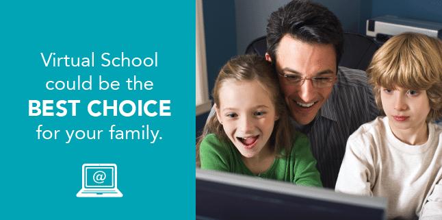 Online school options florida