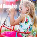 Weekend Roundup, July 7- 9