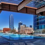Omni Dallas Hotel :: A Perfect Getaway.. and Giveaway!