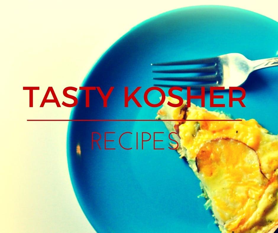 Passover Recipes(1)