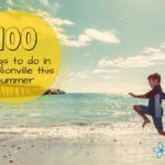 The Ultimate Summer Bucket List :: 100 Free & Cheap Things to do in Jacksonville