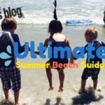 Ultimate Beaches Guide In & Around Jax