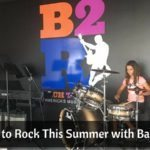 Get Ready to Rock this Summer with Bach to Rock