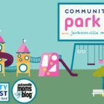 Community First Park Hops With Jacksonville Moms Blog