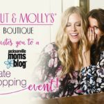 JMB Moms' Night Out Private Shopping Event at Scout & Molly's Boutique San Marco