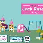 JMB Summer Park Hop :: Jack Russell Park