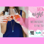 Moms' Night Out at Jaffi's & Kyds benefiting PACE Center for Girls